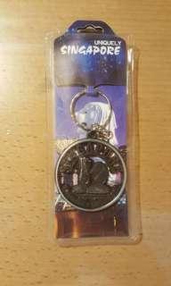 新加坡手信 鎖匙扣