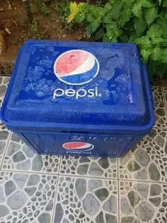Rush sale cooler box