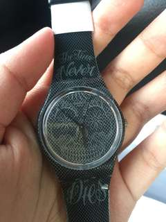 Brand new Swatch