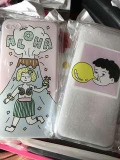 I phone7plus手機殻