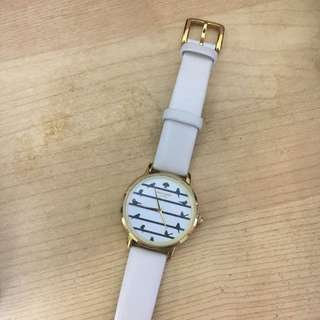 Kate spade watch 手錶