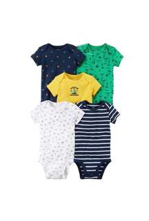 Carter's Baby Boy Bodysuits