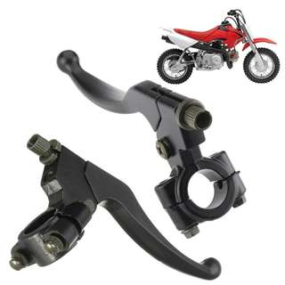 Motorcycle brake lever / Brake Lever Perch Clutch / brake lever for motorbike