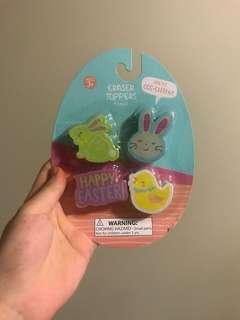 兔子橡皮擦組