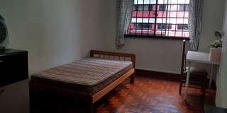 5 Toh Yi Dr common bedroom for rent
