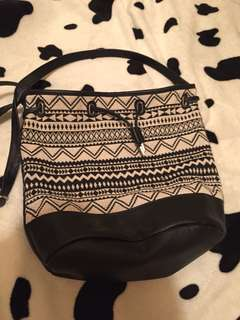Woman Sling Bag