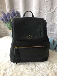 Brand new kate Spade Leather backpack