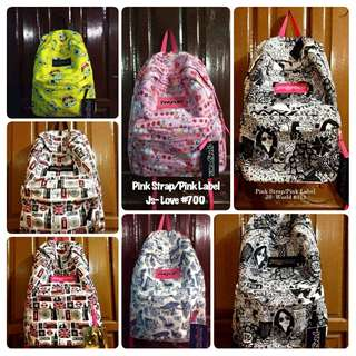 Backpack - Jansport