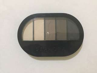 Sephora Colorful 5 Eyeshadow