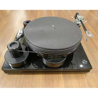 Nottingham Analogue Studio Ace Spacedeck Turntable