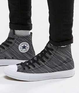🚚 Converse Chuck Taylor All Star II Knit