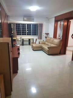 Toa Payoh Common room for rent