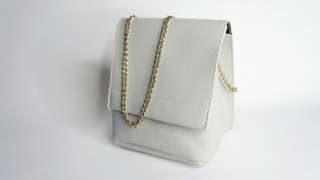 Sling with chain