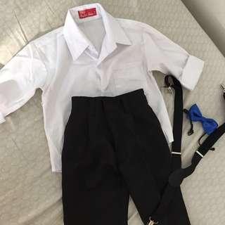Baby Toddler Formal Wear