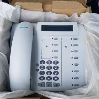 Siemens Optipoint 500 digital phone