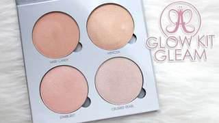 💄❤️ Anastasia Beverly Hills Glow Kit Highlighter - Gleam