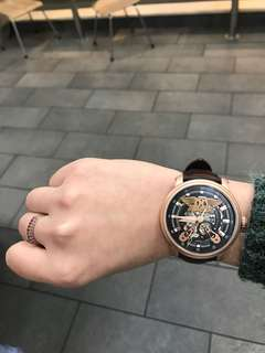 limited auto watch