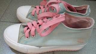 🚚 二手鞋 尺寸:24