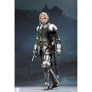 PRE-ORDER : Pop Toys POP-EX019-A - Saint Knight (Charge Version)
