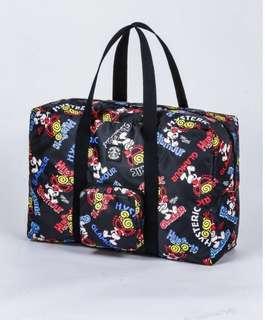 Hysteric Mini Bag 袋行袋