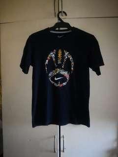 For sale original nike football shirt for teens not underarmour