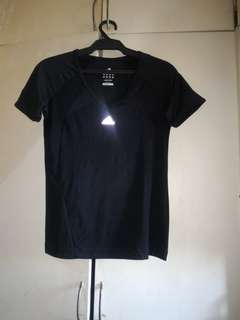 For sale original adidas climalite shirt for her not nike