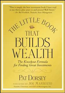 The Little Book that Builds Wealth (ebook)