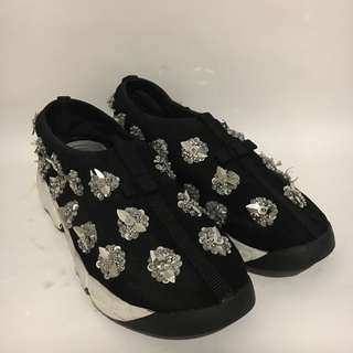 Dior Fushion Shoes