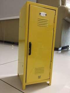 Storage locker (mini)