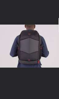 Premium gaming backpack (Dell)