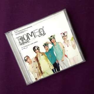 KPOP ALBUM: SHINee Romeo