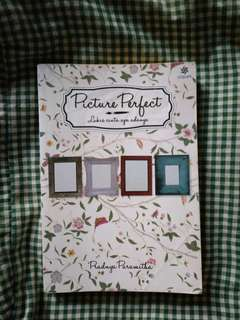 Picture Perfect by Pradnya Paramitha