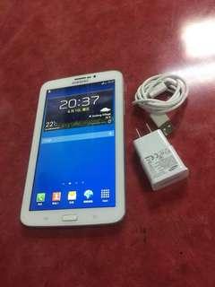 🚚 美Samsung tab3.3G.9成新