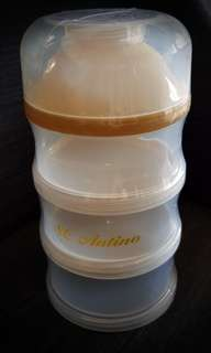 SC Antino Milk Powder Container