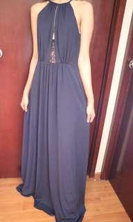 Long Dress Party H&M