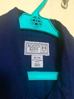 EUC Roots Polo Shirt