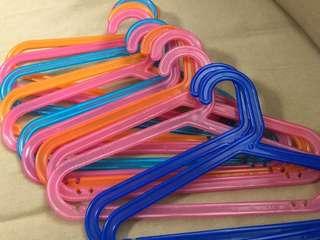 Ikea Kids Hangers