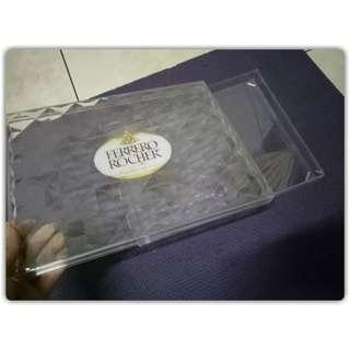 Ferero box Untuk tempat aksesoris