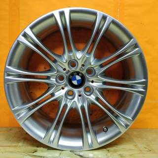 18inch SPORT RIM ORIGINAL BMW 5 SERIES M SPORT GERMANY