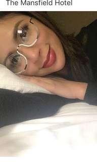 ZARA specs/ eyeglasses