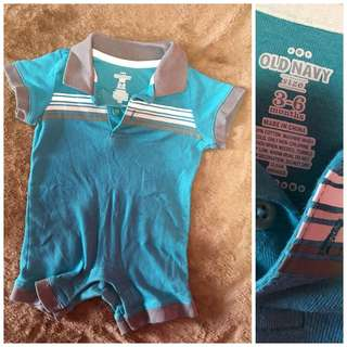 baby onesies 3-6 months