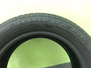 Goodyear Gr/p 車呔一條 Made in France