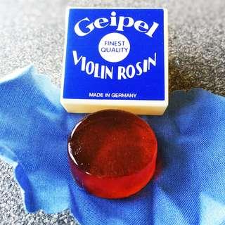 Geipel Violin Rosin (Anti Allergic)