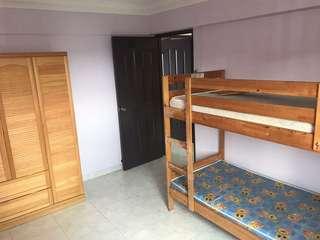 AMK Ave 9 room (opp Amk Hospital) for rental