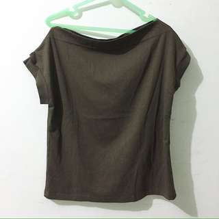 marry jane bangkok sabrina top