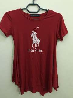 Tshirt Polo Ralph Lauren for girls