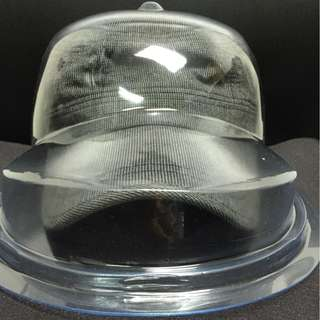 cap casing hat cover for curve type