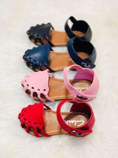 Clarks Girl Kids Shoes