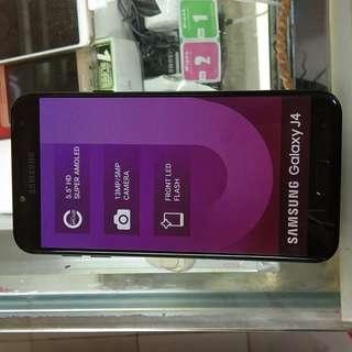 Samsung J4 terbaru, Bisa cicilan tanpa kartu kredit