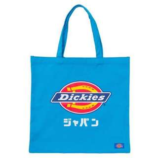 Dickies Tote Bag